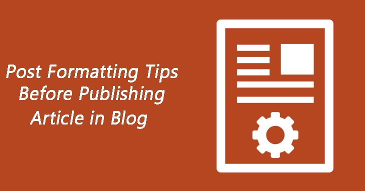 post-formating-tips
