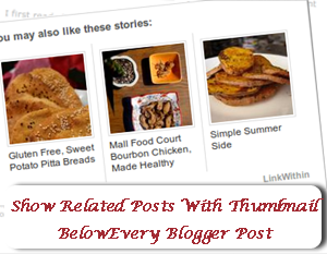 How To Add Manually LinkWithin Related Post With Thumbnail In Blogger?