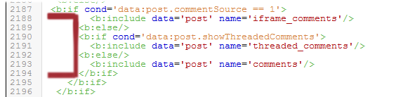 Auto indentation in blogger