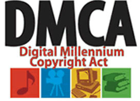 Dmca+counter notification+form