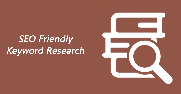 seo friendly keyword research