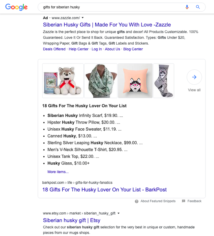 4 Reasons Why SEO For eCommerce Is Specific
