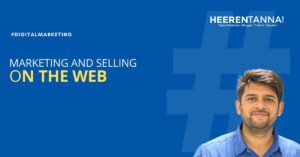 Marketing and selling on the web. Htanna blog