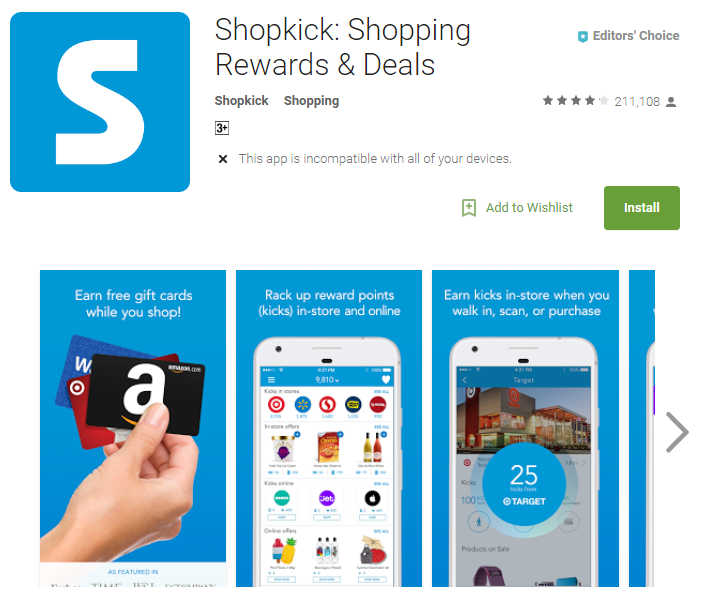 These 100 Android Apps will make you Extra Money