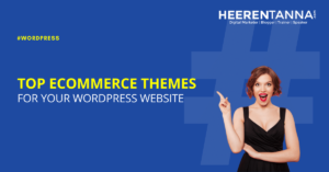 Wordprss ecommerce themes